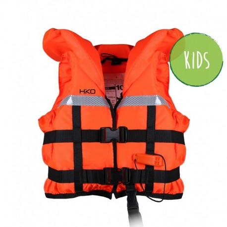 BABY záchranná plovací vesta